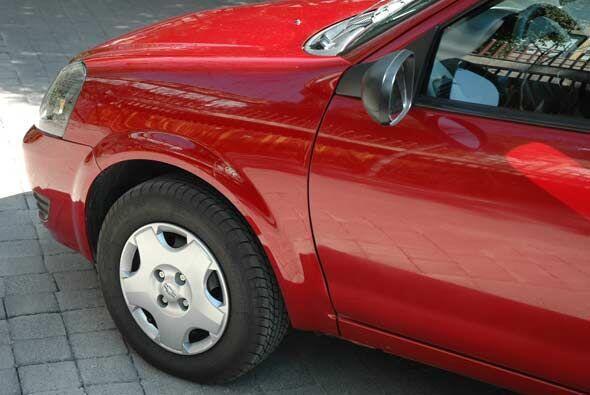 Gracias a su confiabilidad y reducido precio, el Chevy es uno de los aut...