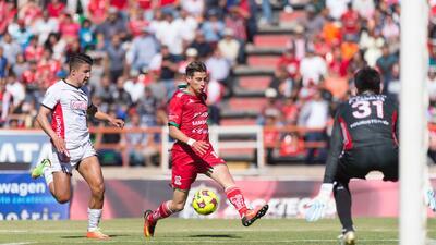 Rumores Liga MX | ¿Dorlan de salida en Rayados? Un goleador español para la Máquina