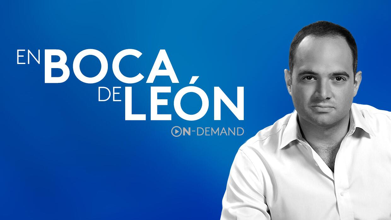 En Boca de Leon Podcast