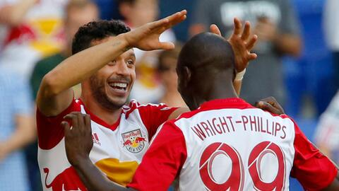 Bradley Wright-Phillips, NY Red Bulls