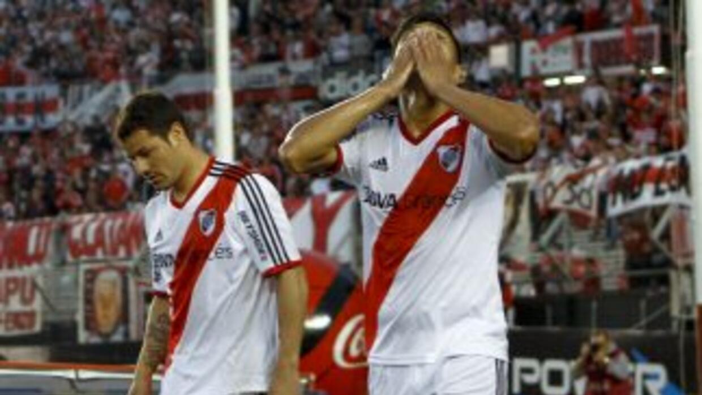 Teo Gutiérrez volvió a marcar con los millonarios.