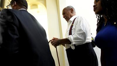 El comediante Bill Cosby es sentenciado de 3 a 10 años de prisión por agresión sexual