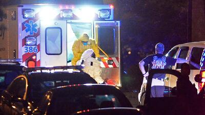 Le permitieron viajar en avión a enfermera con ébola