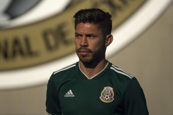 Los 24 'legionarios' de Liga MX en múltiples países durante la fecha FIF...