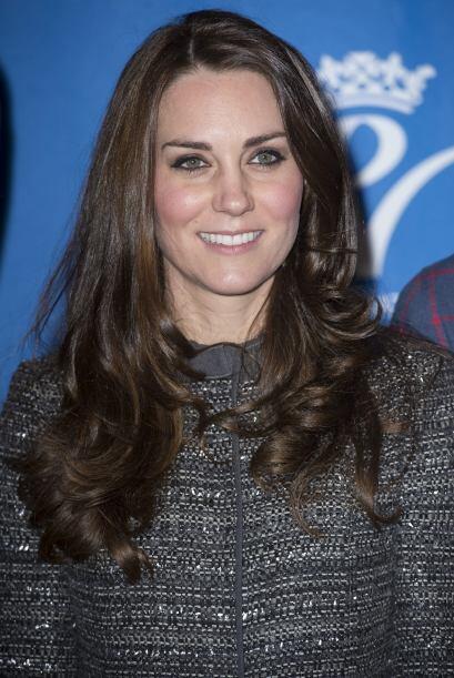 Aquí podrás ver los mejores 'looks' de Kate y saber cómo es que logra si...