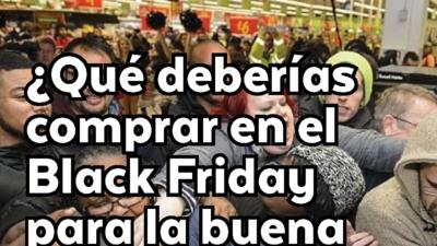 Cosas que deberías comprar en el Black Friday para la suerte según tu signo.