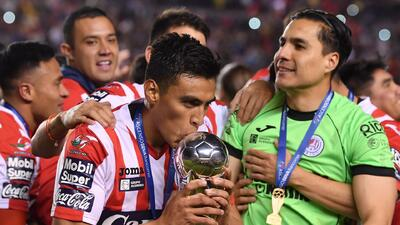 Memorias de la Liga de Ascenso MX: los últimos cinco campeones