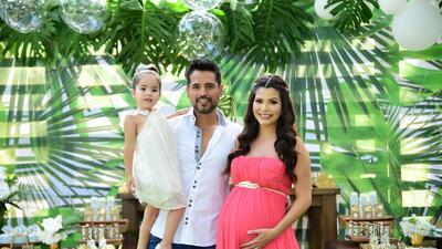 En exclusiva: así fue el baby shower de Ana Patricia