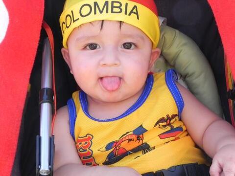 Festival de Colombia en Nueva Jersey