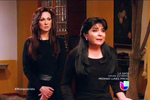 ¿Qué harás Cristina? ¿Se las venderás? Recuerda que 'La Benavente' fue m...