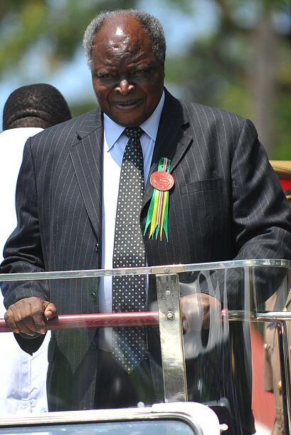 Varios líderes de África Subsahariana felicitaron hoy al recién reelegid...