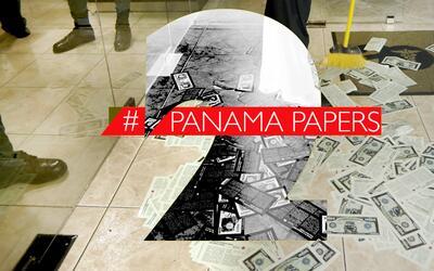 Panam Papers Promo galería