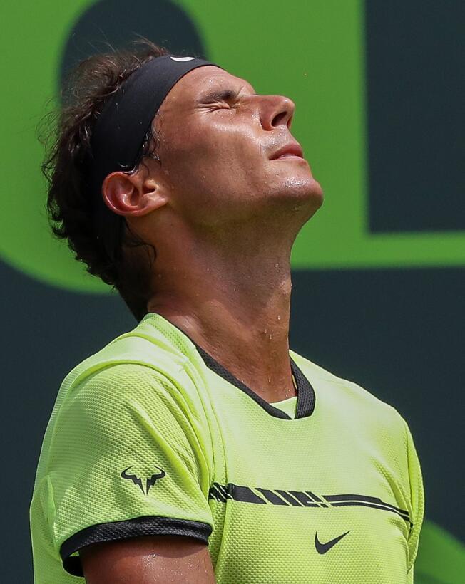 Roger Federer, el contudente campeón del ATP Miami Open 2017 63626760576...