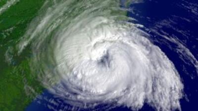 Ophelia se transformó el jueves en el cuarto ciclón de la temporada de h...