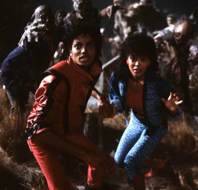 Así luce hoy el señor que prestó su voz terrorífica al video de Thriller...