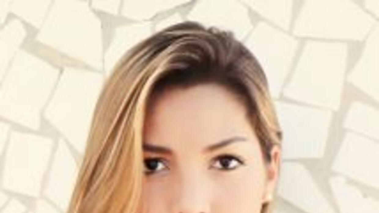 Frida Sofía comenzó su carrera como modelo.