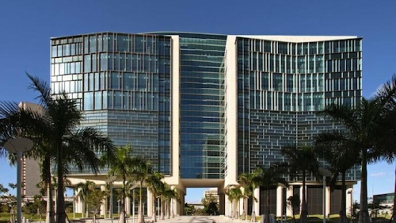 Corte federal de Miami