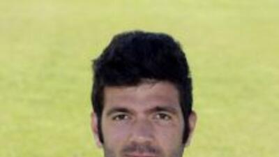 Emmanuel Gigliotti.