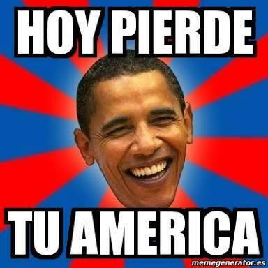 ¿Y la remontada? Los memes más divertidos del América y su eliminación c...