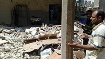Atacantes suicidas matan a 46 personas en Irak 74bdac23ed414f4c8bbe30d16...
