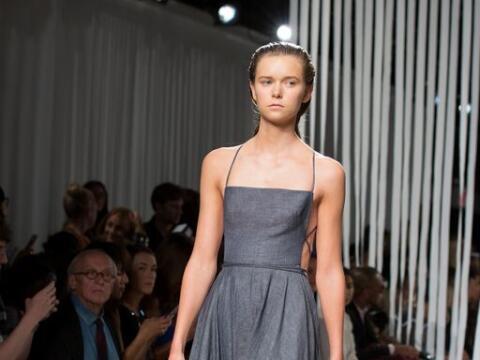 La tendencia de Milly está llena de prendas minimalistas que demu...