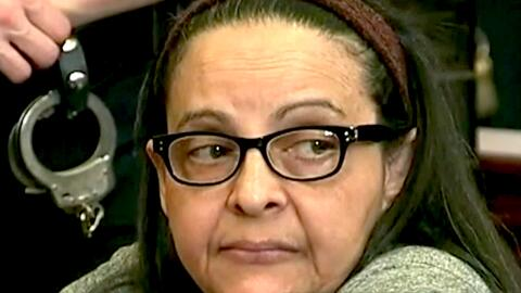 Yoselyn Ortega asegura que no recuerda haber atacado a los niños...