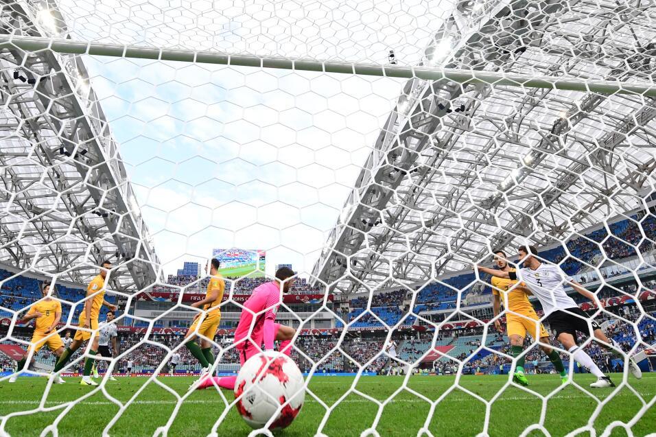 Alemania sufre, pero vence a una aguerrida Australia GettyImages-6976761...