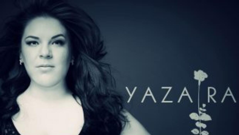 Yazaira está de estreno con su álbum debut, el cual ya salió a la venta...