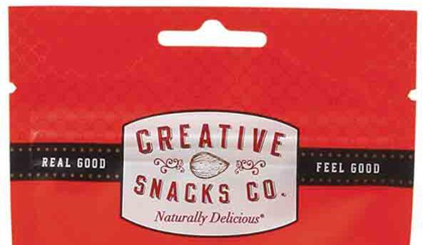Algunos trail mixes comercializados por Creative Snacks Co. también será...