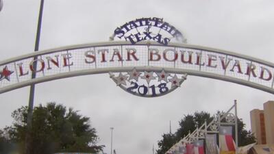 Fuertes precipitaciones en el Metroplex han disminuido la afluencia de personas a la Feria Estatal de Texas
