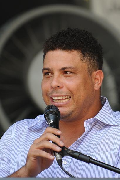 Ronaldo también se refirió a la importancia de la prevención de accident...
