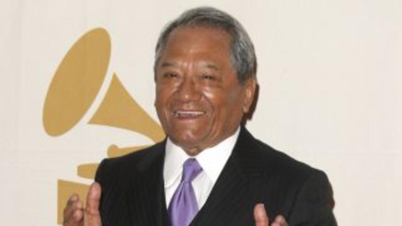 El compositor mexicano reconoció el impacto de la música banda a nivel i...