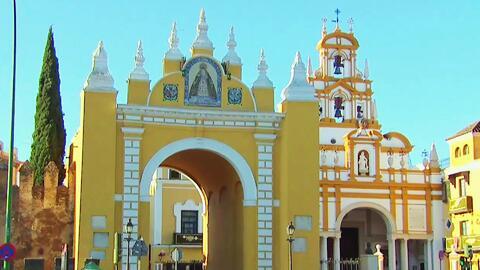 Sevilla tiene un color especial: lugares curiosos de la bella capital an...