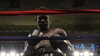 Edison Miranda ha perdido 5 de sus 10 últimas peleas.