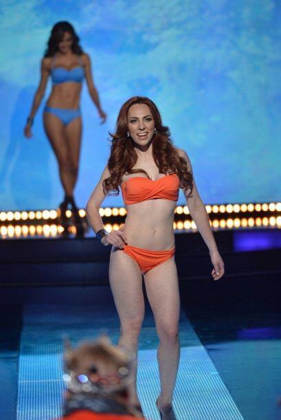 Esta mexicana de Texas busca convertirse en la octava reina para hacer d...