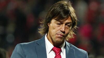¡Adiós 'Pelado'! Matías Almeyda no será más el técnico de Chivas