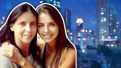 Michelle Renaud escribió un emotivo mensaje a su mamá por su cumpleaños, a cuatro años de su fallecimiento