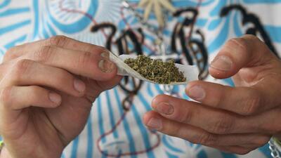 'Chicago en un Minuto': Investigan si una persona murió tras consumir marihuana sintética