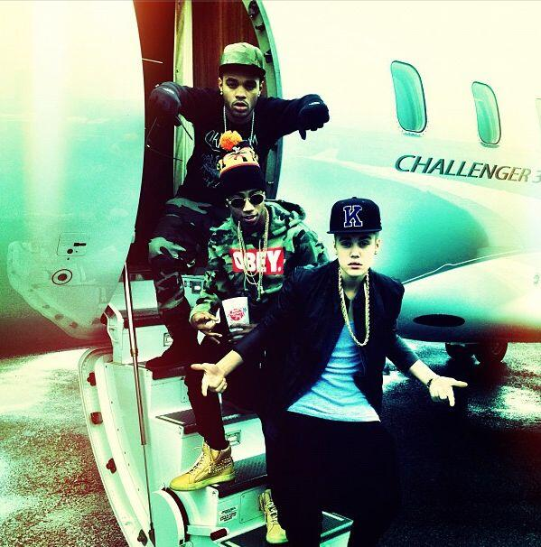 El sitio emas.com reportó que el pasado 21 de diciembre, Justin consumió...