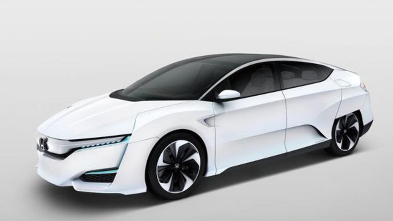 El FCV es el siguiente paso en tecnología de hidrógeno.