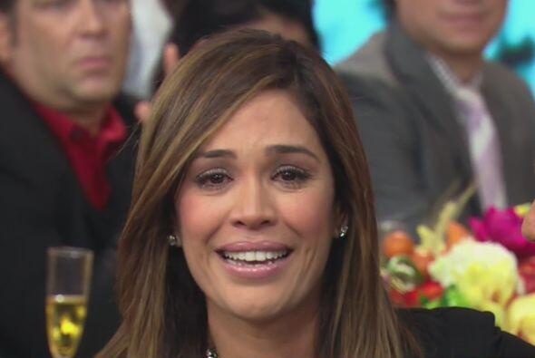 Karla acaba de perder a un ser muy querido y, entre lágrimas, compartió...