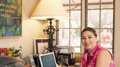 Obtén deducciones presupuestarias si trabajas desde casa