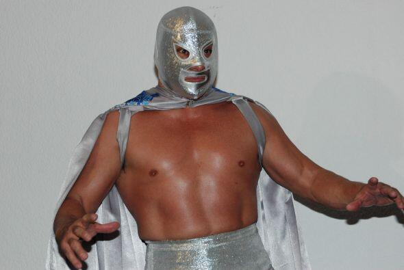 El Santo, 'el enmascarado de plata', ha sido el luchador de más fama en...