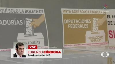 Reportan robo de más de 11 mil boletas electorales en Tabasco