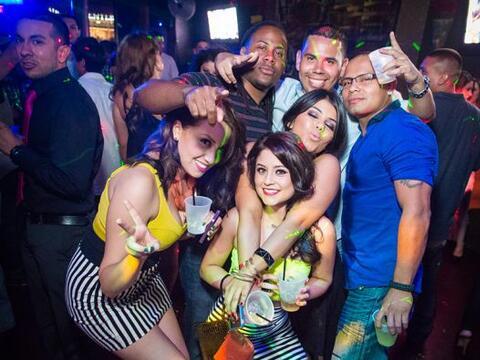Phoenix celebró el fin de semana bailando al ritmo de hip hop y m...