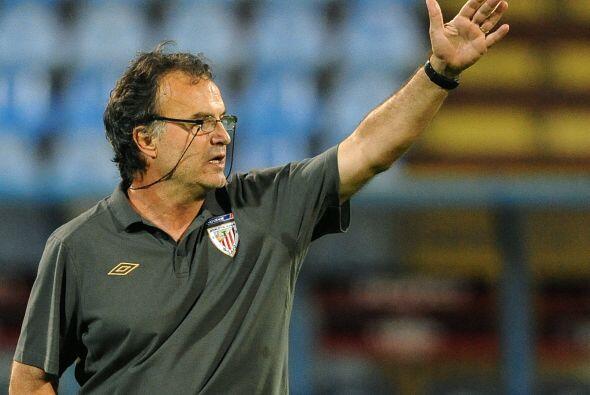 Y en caso de que Pep sí dejara al Barcelona, no decimos que ahora, el ch...