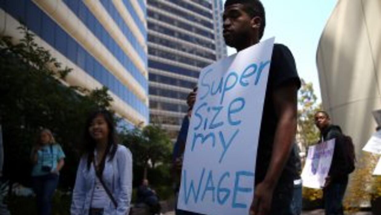 Cinco años después de concluida la recesión más profunda y prolongada en...