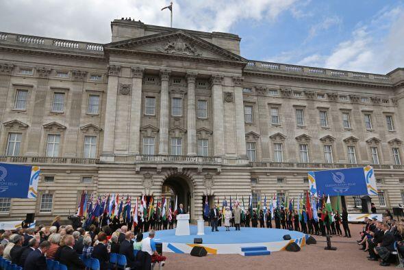 Reino Unido: Los británicos tienen 135 multimillonarios en su población....
