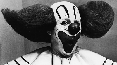 Actor who played Bozo the Clown dies at the age of 89
