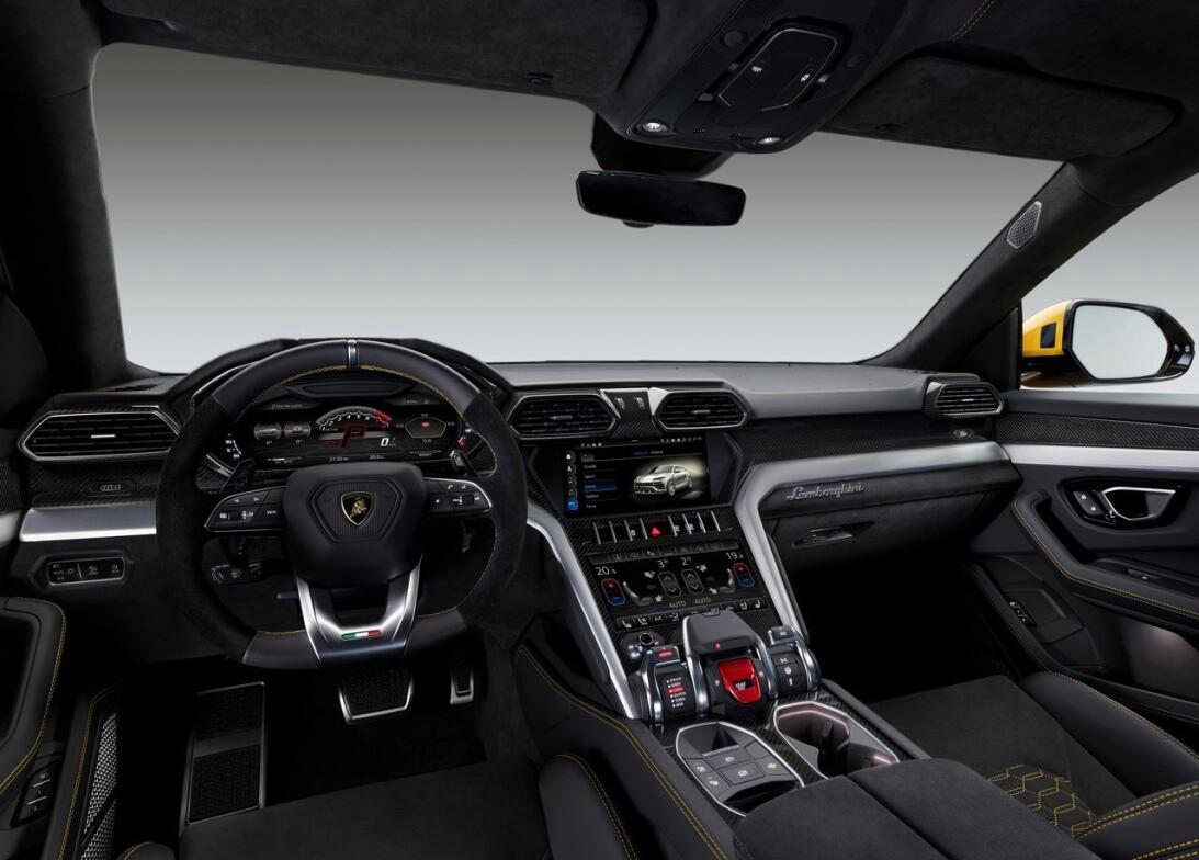 Esta es la nueva Lamborghini Urus 2019 lamborghini-urus-2019-1280-15.jpg